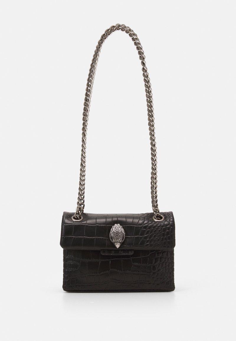 Kurt Geiger London - KENSINGTON - Handbag - black