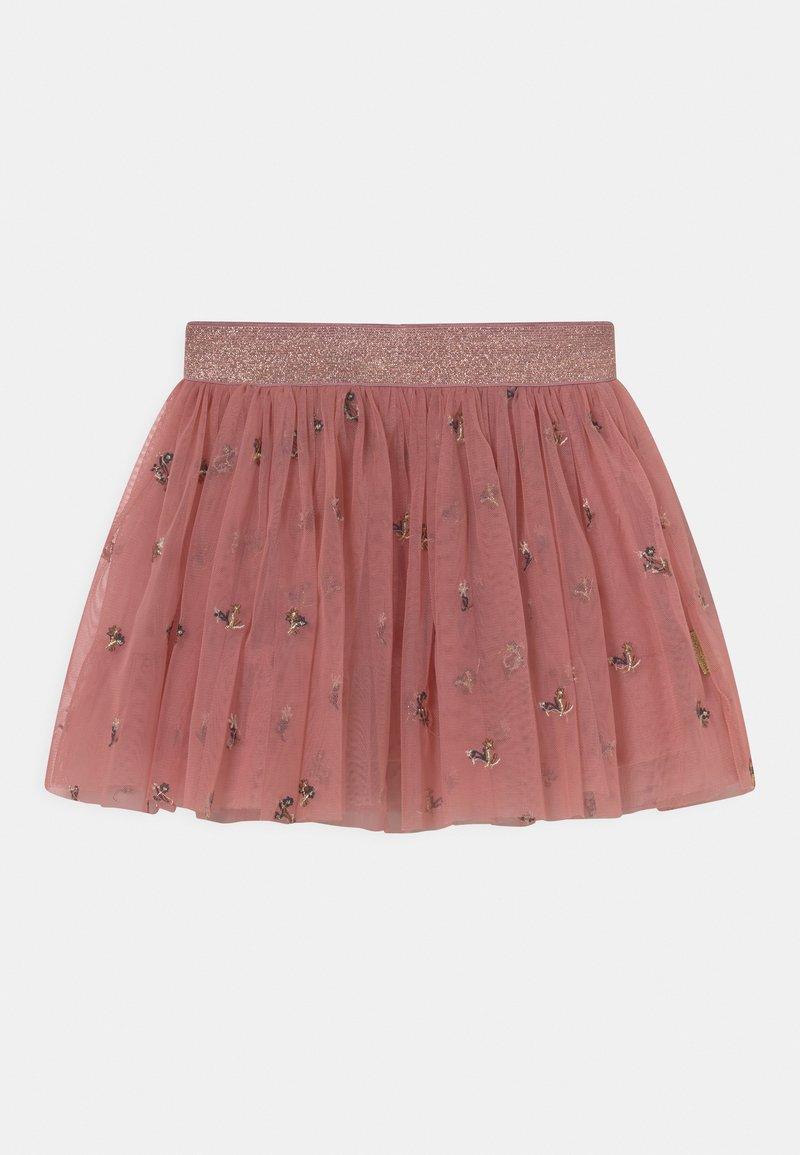 Hust & Claire - NAINA - Mini skirt - ash rose