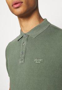 JOOP! Jeans - AMBROSIO - Polo shirt - green - 5