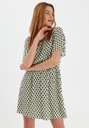 JOELLA  - Day dress - swamp mix