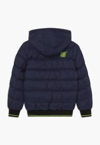 Cars Jeans - KIDS LENUX - Winterjas - navy - 1