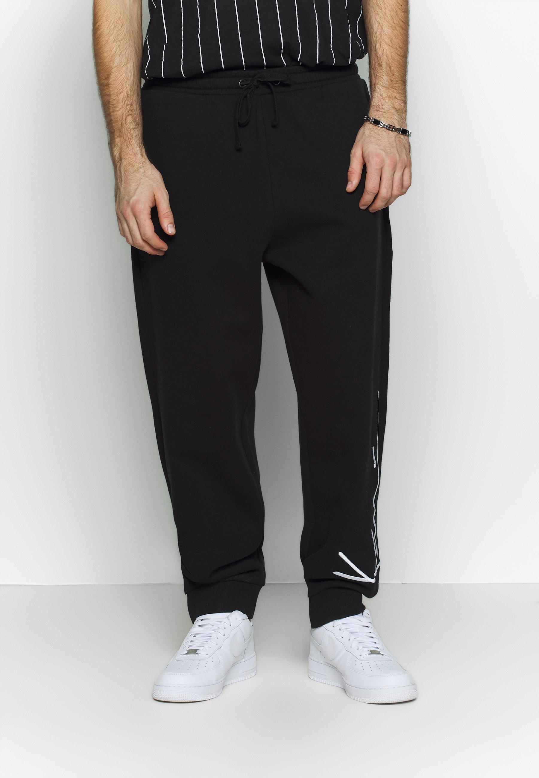 Homme SIGNATURE RETRO - Pantalon de survêtement