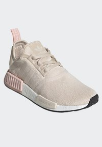 adidas Originals - NMD_R1 SHOES - Sneakers - beige - 2