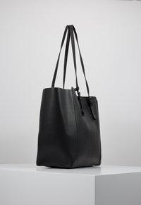 ALDO - JERURI SET - Tote bag - black - 4
