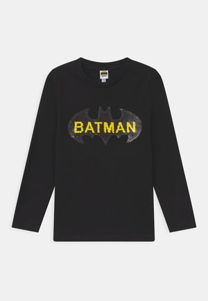 DC COMICS BATMAN - Long sleeved top - anthracite