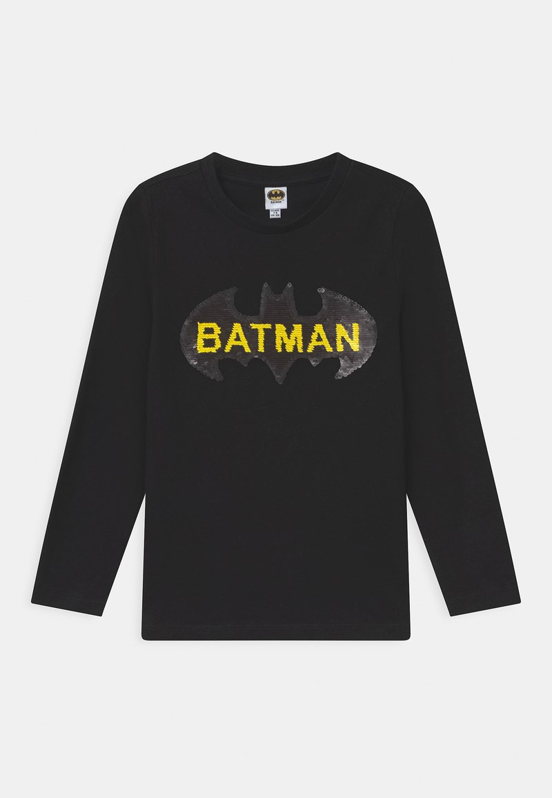 OVS - DC COMICS BATMAN - Long sleeved top - anthracite