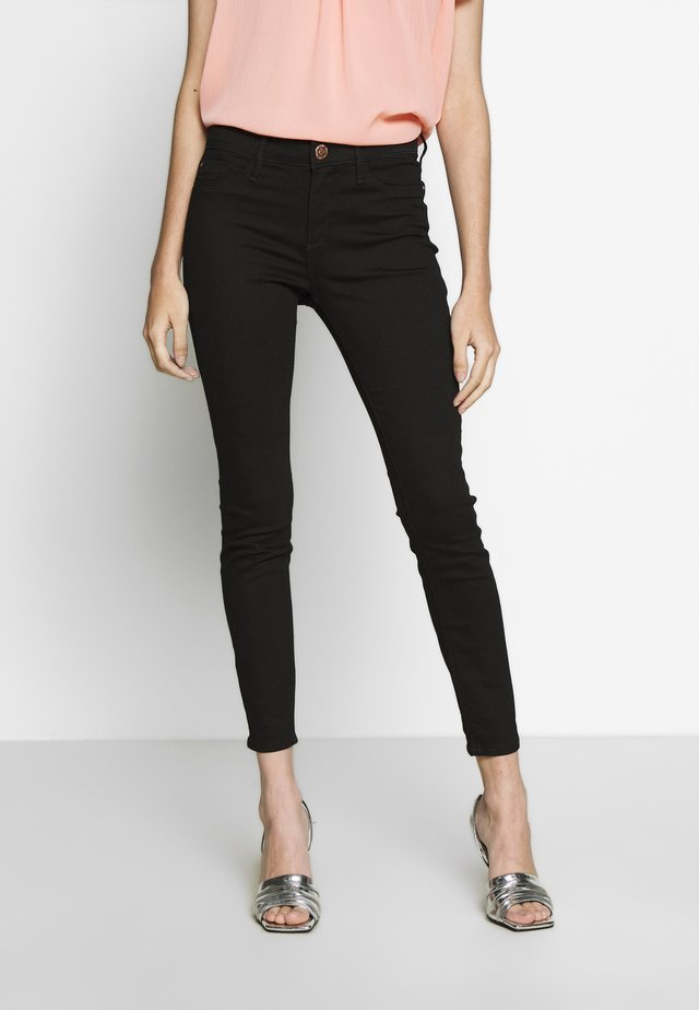 MOLLY JEGGING - Jeggings - black