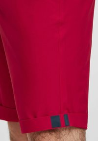 J.LINDEBERG - Sports shorts - red bell - 4