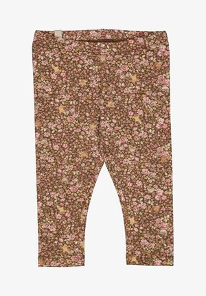 Leggings - Trousers - cups and mice