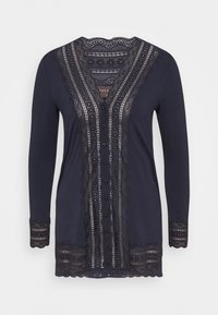 Rosemunde - CARDIGAN - Summer jacket - dark blue - 3