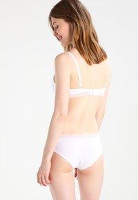 Palmers - SENSES  - T-shirt bra - weiss - 2