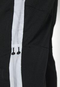 Nike Performance - DRY ACADEMY PANT - Pantaloni sportivi - black/white - 5