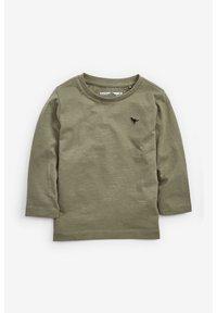 Next - Long sleeved top - green - 0
