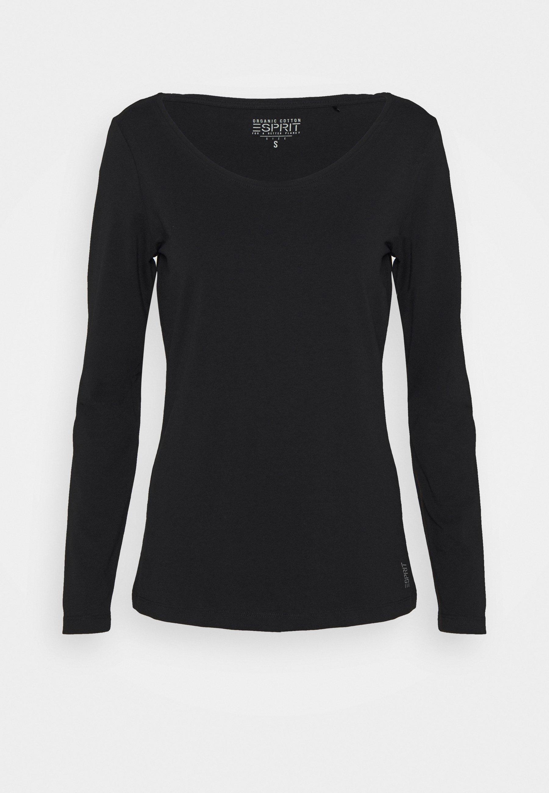 Women CORE NOOS OCS T - Long sleeved top