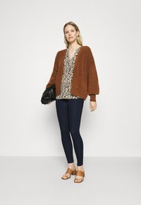 Part Two - TONNIEPW  - Blouse - beech - 1