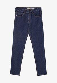 PULL&BEAR - Straight leg jeans - dark blue - 6