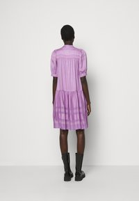 CECILIE copenhagen - LOLITA - Shirt dress - violette - 2