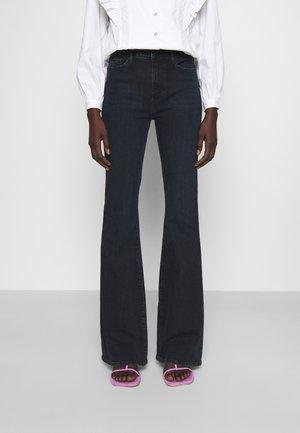 ALBERT WASH AUSTIN - Relaxed fit jeans - denim blue