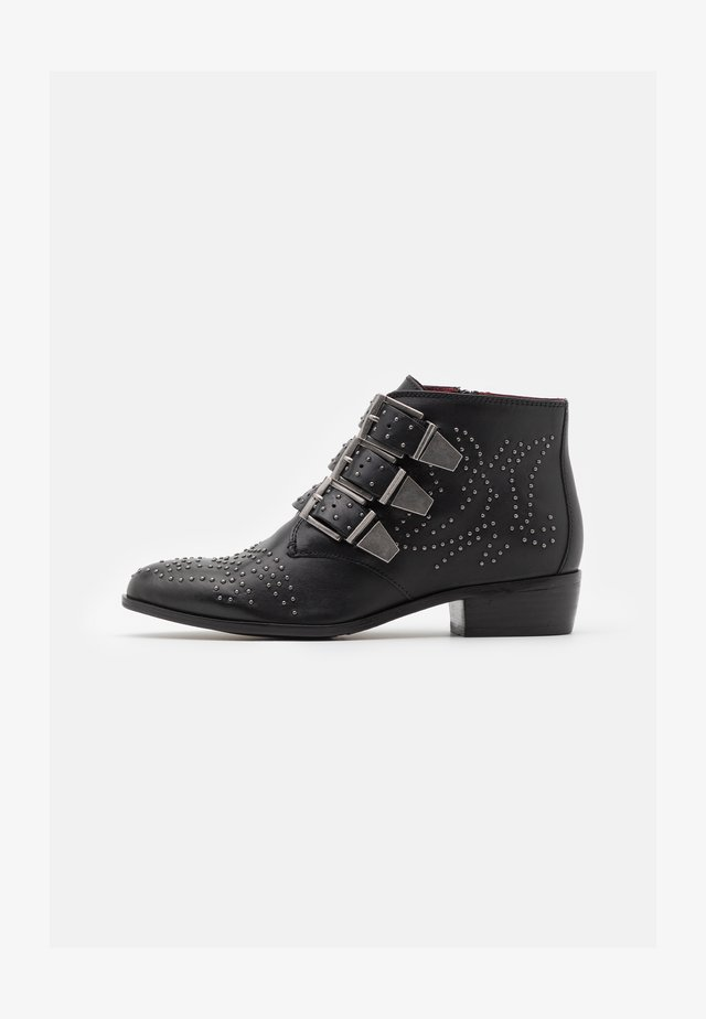 REZA - Ankle Boot - black