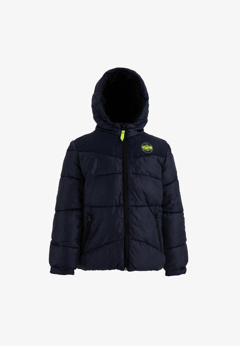 DeFacto - Winter jacket - navy