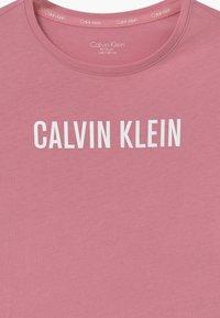 Calvin Klein Underwear - TEES 2 PACK - Maglietta intima - pink - 4