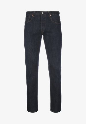 Jeans Tapered Fit - blue rinsed