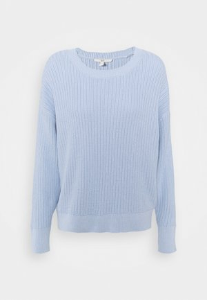 Jumper - light blue lavender