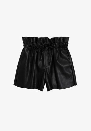 BIA - Shorts - schwarz