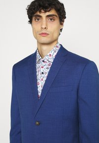 Isaac Dewhirst - PLAIN SUIT - Completo - blue - 4