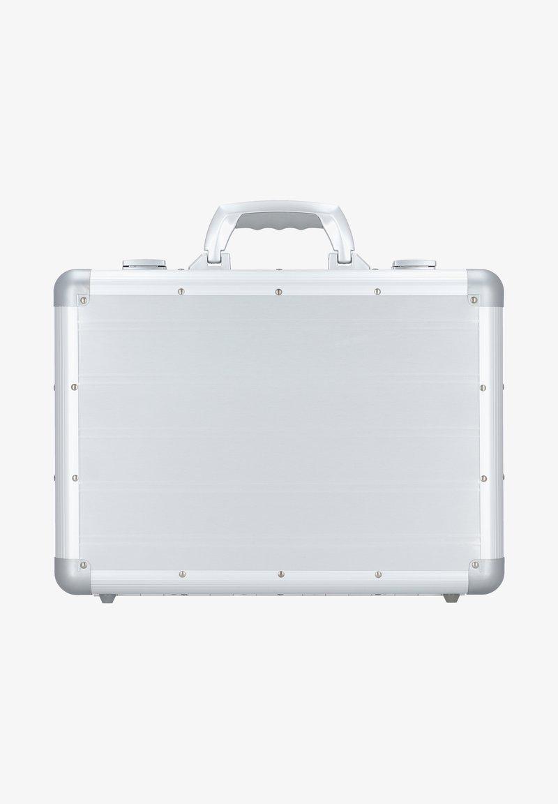 Alumaxx - Briefcase - silver-coloured