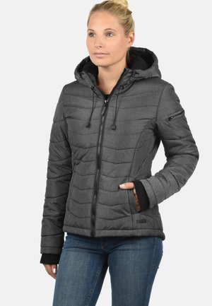 NYLA - Light jacket - dark grey