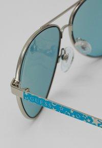 Guess - Sluneční brýle - turquoise - 2