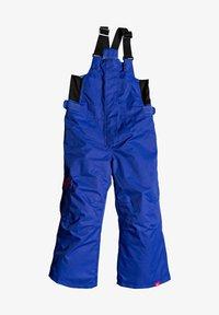 Roxy - LOLA - Snow pants - mazarine blue - 0