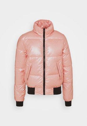 JACKET LEGACY - Treningsjakke - pink