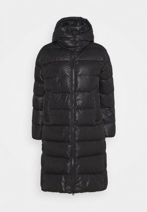 BIRDY - Down coat - black