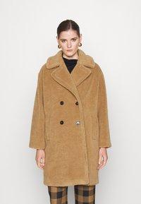 Marella - PERAK - Zimní kabát - cammello - 0