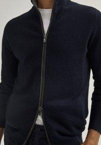 Massimo Dutti - Vest - dark blue - 3