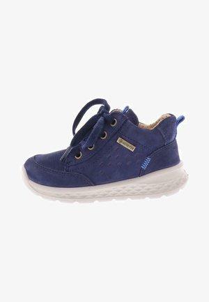 BREEZE - Sneakers laag - blau/grün