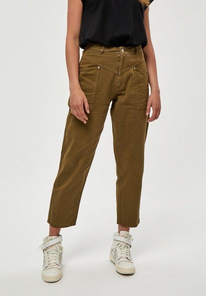 Donna ELLA PANTS - Pantaloni