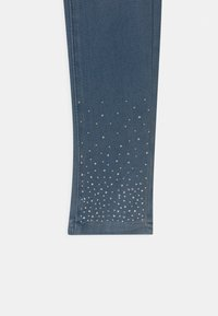 OVS - DIAGONAL  - Jeans Skinny Fit - ensign blue - 2