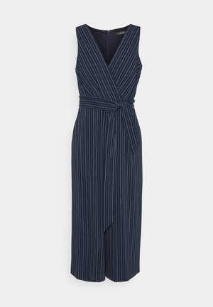 ENGLISH - Jumpsuit - lighthouse navy