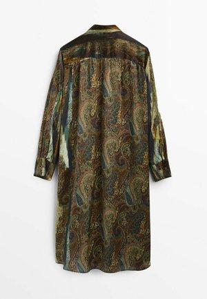 LANGBLUSE  - Maxi dress - multi-coloured