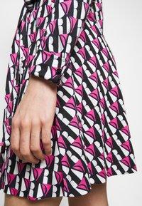 Diane von Furstenberg - DIDI - Shirt dress - ivory - 6
