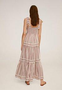 Mango - INDI - Maxi dress - cremeweiß - 2