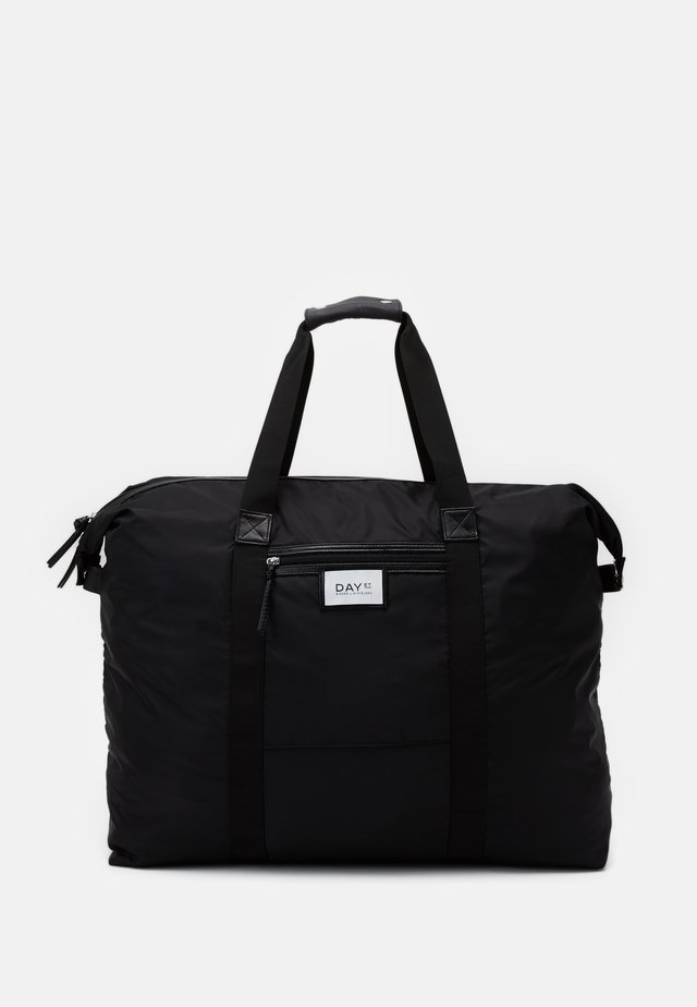 GWENETH WEEKEND - Weekend bag - black