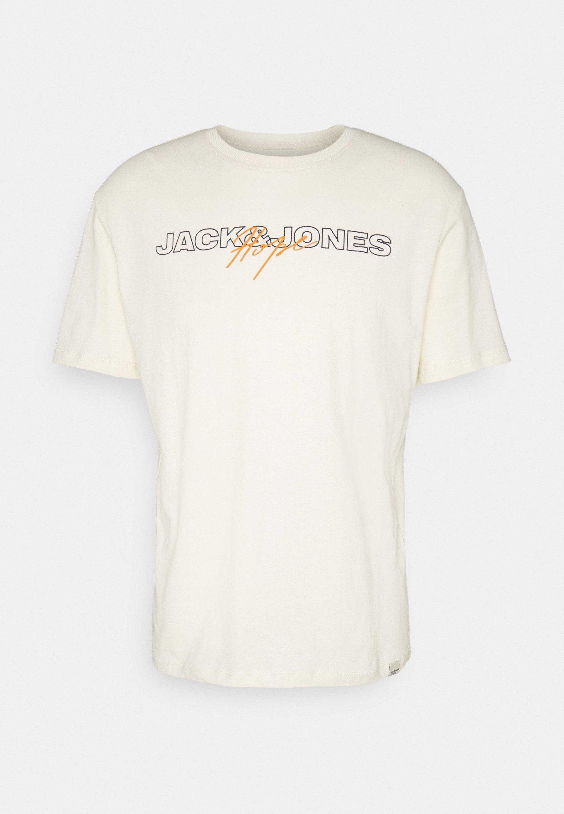 Herren JORTROPIEASY  - T-Shirt print