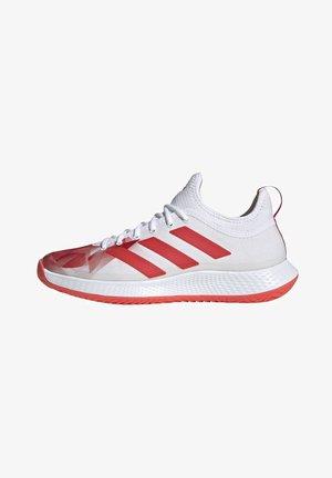 DEFIANT GENERATION - Tennisschoenen voor alle ondergronden - white