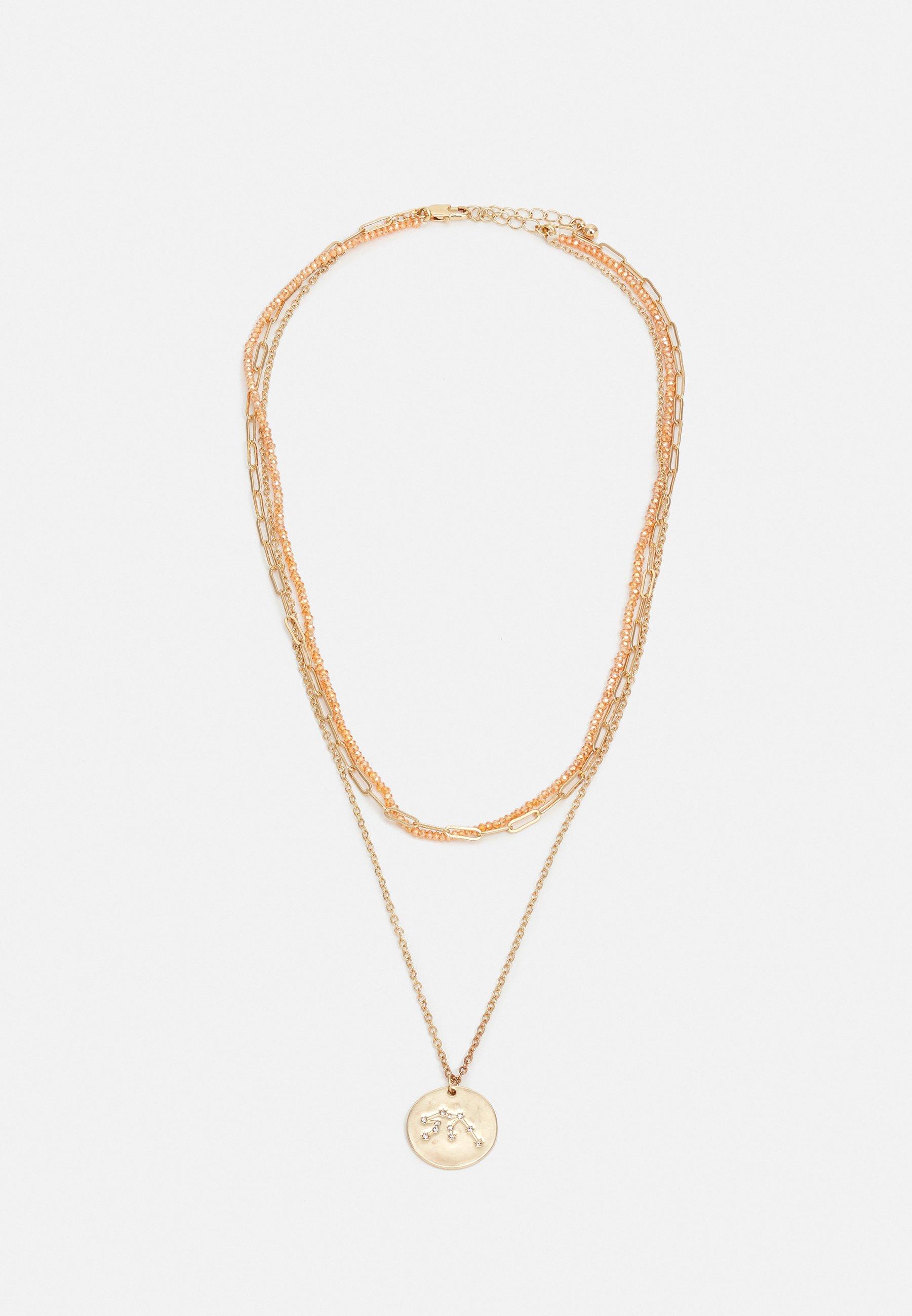 Women PCSANNI COMBI NECKLACE - Necklace