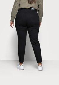 Dr.Denim Plus - NORA - Jeans slim fit - black - 2