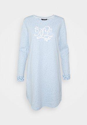 SLEEPSHIRT - Camicia da notte - blue